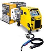 GYS Smartmig 162 Schutzgas Schweißgerät