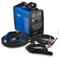 NTF TIG160PD Schweißgerät